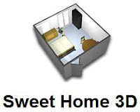 Aplikasi Teknik Sipil - Sweet Home 3D