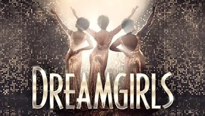 Dreamgirls @ The Savoy Theatre