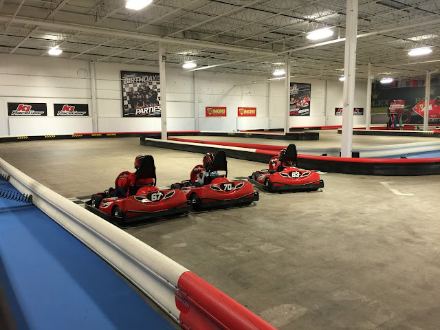K1 speed go kart racing in wilmington ma for Go kart interieur quebec