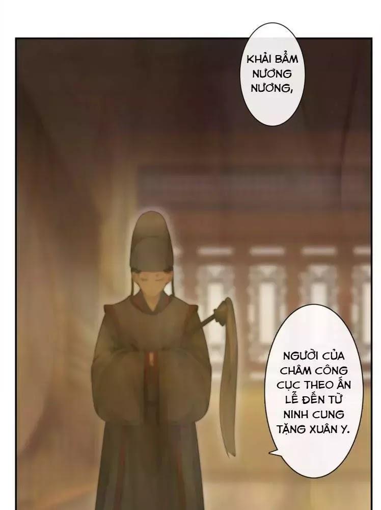 Khánh Hi Kỷ Sự Chapter 2 - Trang 30