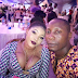 Abeg My People, Whose Aunty Is This? Spotted At Omosexy's 40th Birthday Party