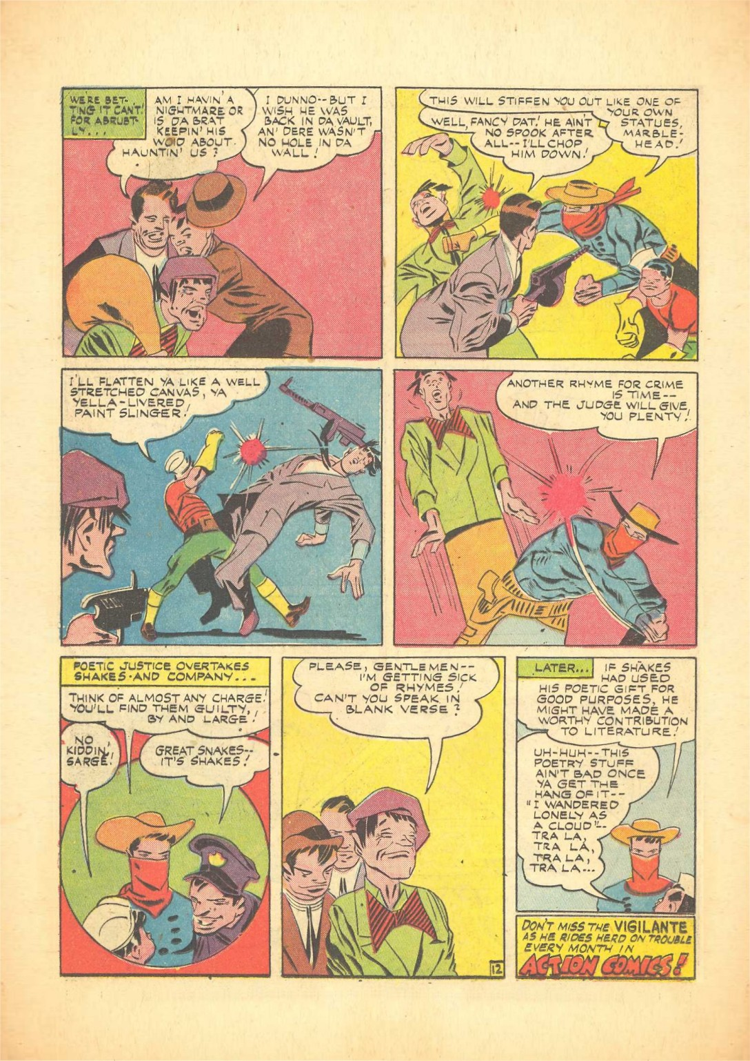 Action Comics (1938) 65 Page 27