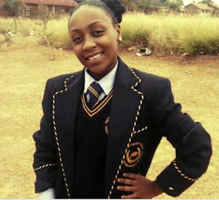 nhl - Photos: South African mother vows to never forgive the women who kidnapped her 18-year-old daughter and set her ablaze over a man
