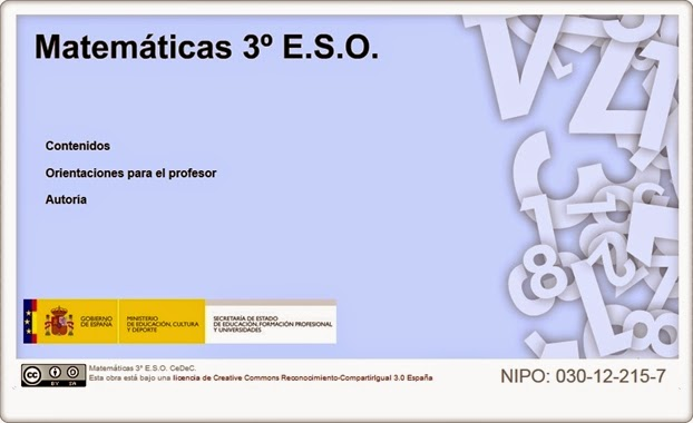 http://descargas.pntic.mec.es/cedec/mat3/index.html