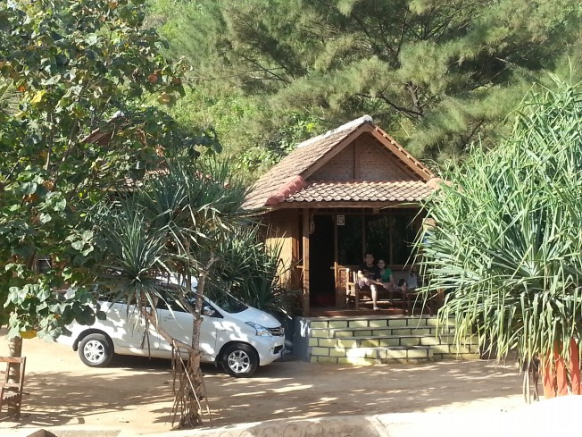 Walet Guest House Indrayanti