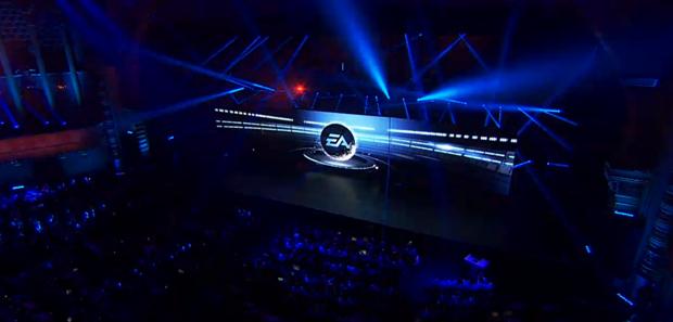 EA E3 2014 Media Briefing Live Stream & Coverage