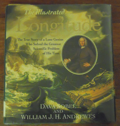 Download EBOOK Longitude PDF for free