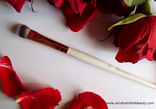 Bh Angled Shadow Brush