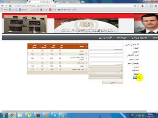 موقع السفارة السورية في مصر- عنوان وموقع وأرقام السفارة السورية