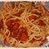 Basic Spaghetti Recipe