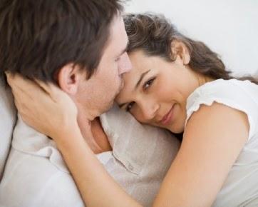 Bahagiakan Istri saat Bercinta dan Suami Membutuhkan Vitamin