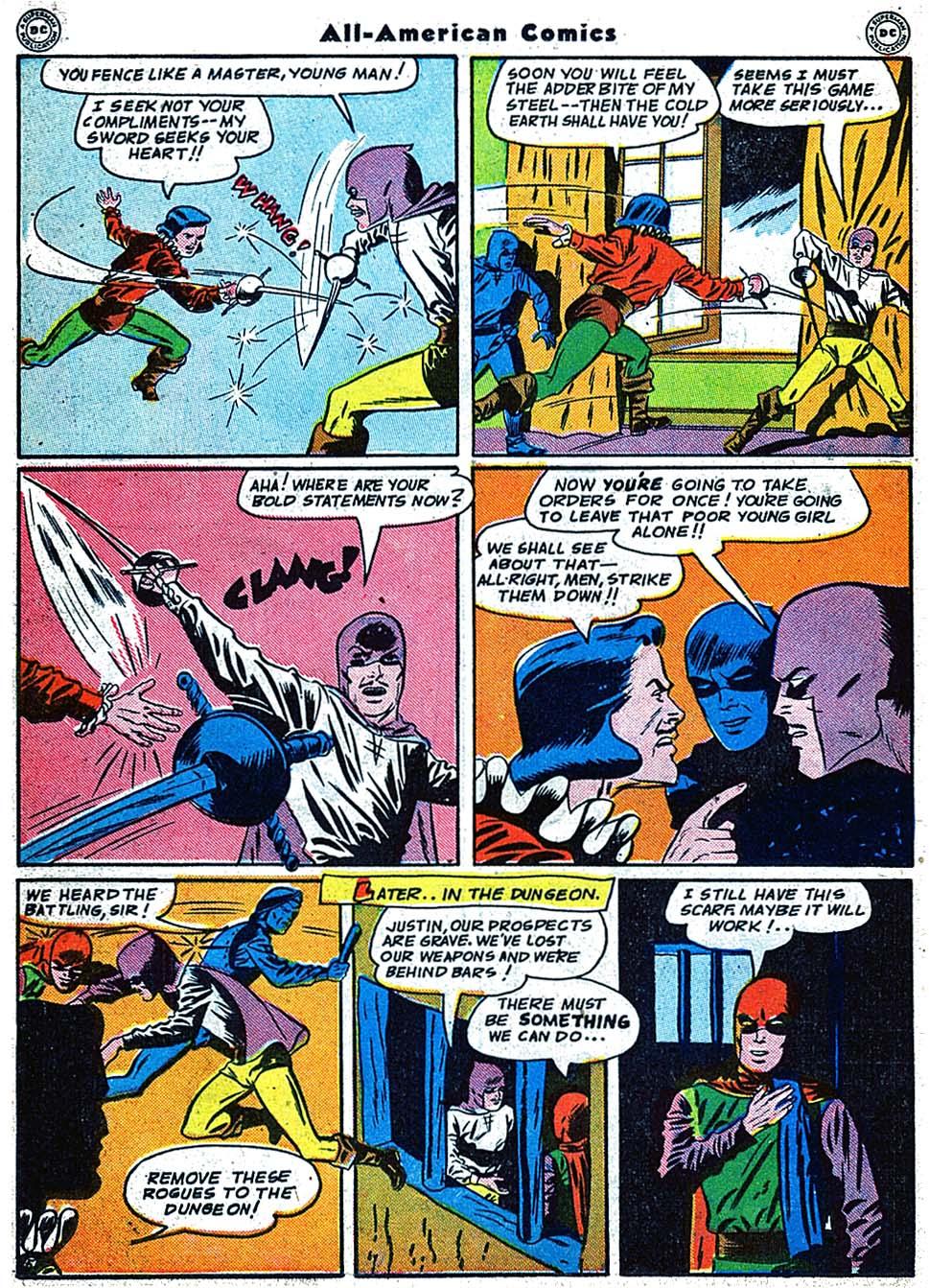 Read online All-American Comics (1939) comic -  Issue #73 - 38