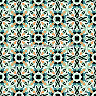 geometric patterns for fabric and textile designing
