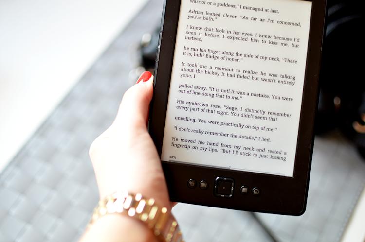 Czy warto kupić czytnik ebooków Kindle? - Czytaj więcej »