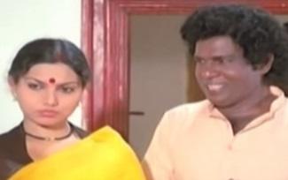 Goundamani Senthil Comedy | Tamil Comedy Scenes