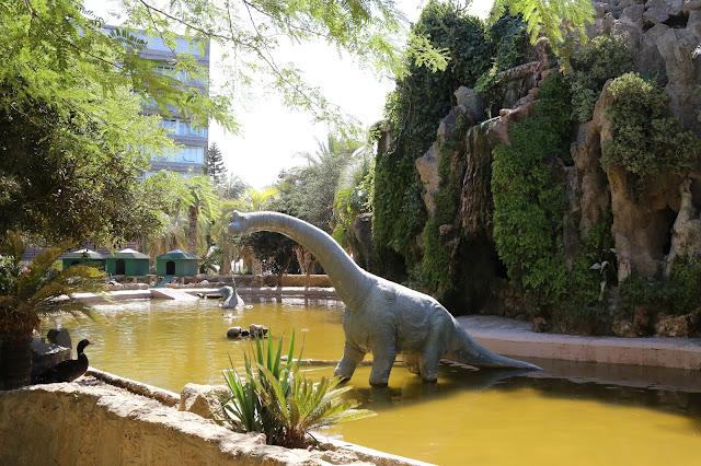 Parque Genovés de Cádiz