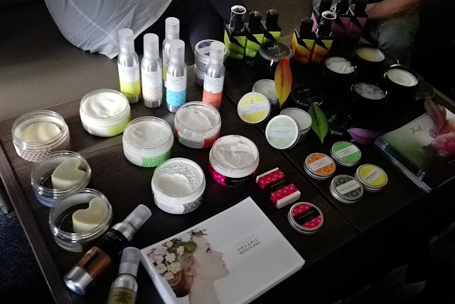 SummerMBeauty Event