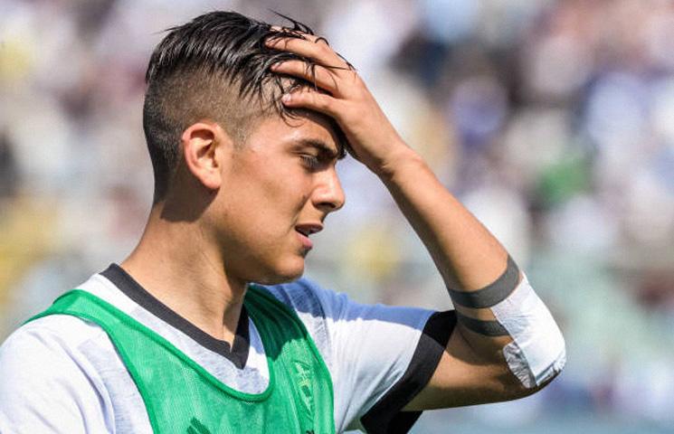 "Di Marzio: ""Juventus je optimističan po pitanju Paula Dybale"""