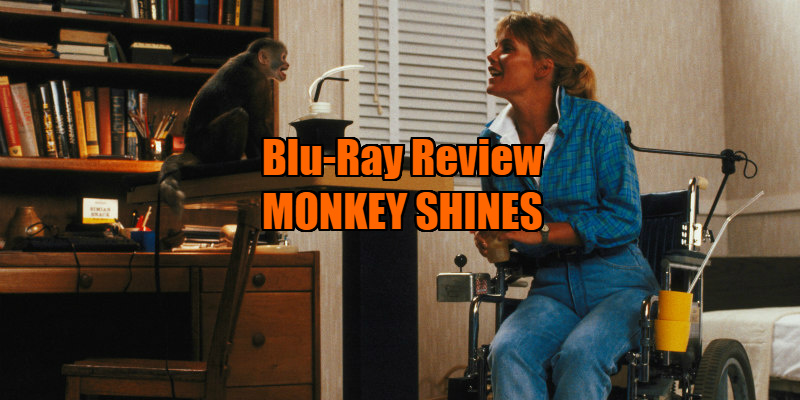 monkey shines review