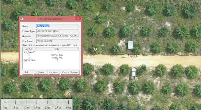jasa survey pemetaan dengan drone