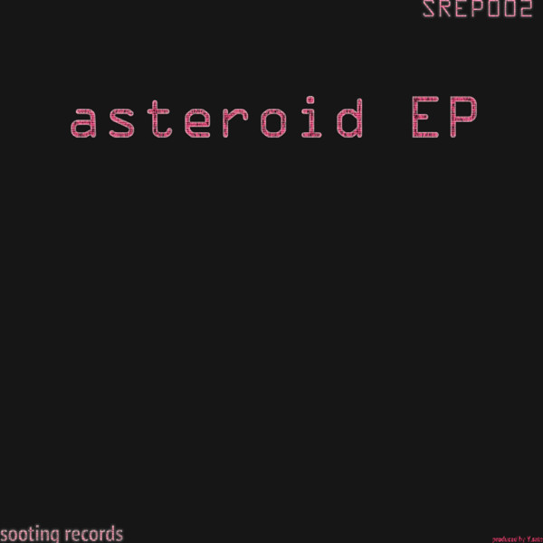 [Single] Y.Sato – Asteroid EP (2016.04.28/MP3/RAR)