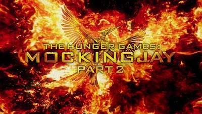 Film The Hunger Games : Mockingjay Part 2