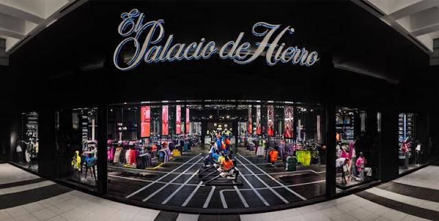 Palacio de Hierro, Walmart, Soriana y Liverpool ocultaron muertes del sismo pasado.
