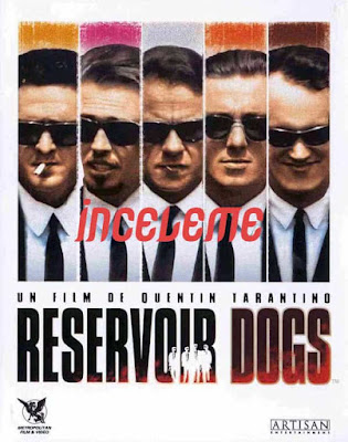 Rezervuar Köpekleri Film İncelemesi