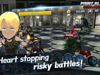 Point Blank Mobile MOD APK v1.6.0 Gameplay Terbaru