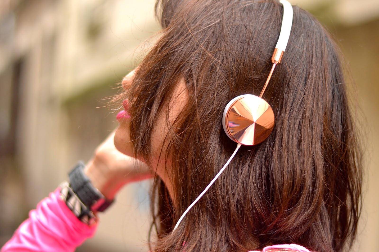 弗伦兹耳机