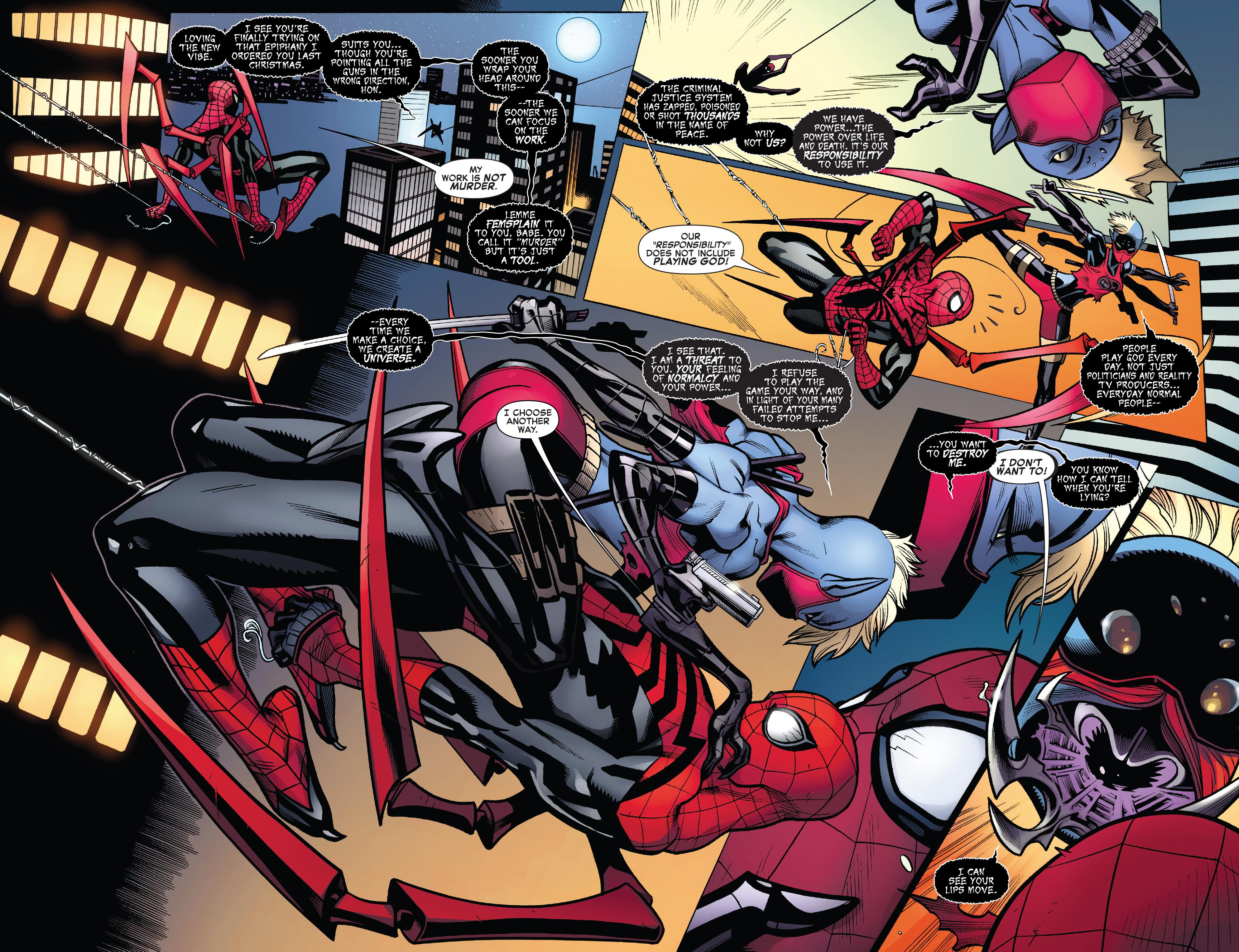 Read online Spider-Man/Deadpool comic -  Issue #17 - 10