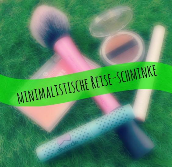 Reise-Schminke