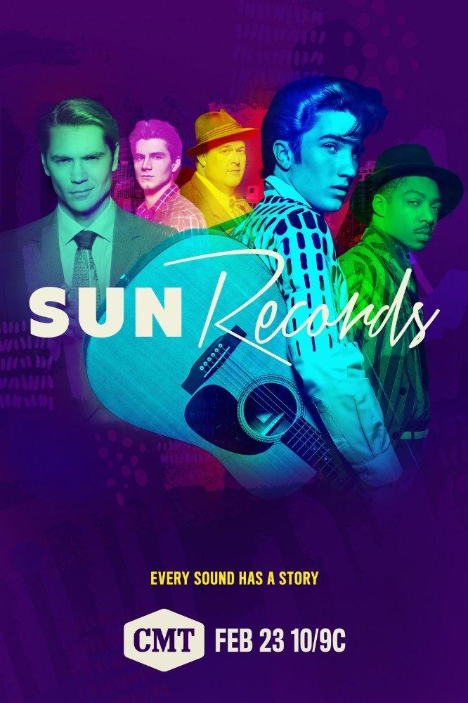 Sun Records - Season 1