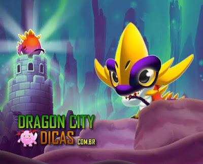 Dragão Primordial - Informações