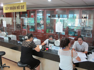 Các dịch vụ thay đổi nội dung giấy phép đăng ký kinh doanh của công ty mà Saigonicom cung cấp giúp quý khách hàng tiết kiệm rất nhiều thời gian trong thủ tục hành chánh.