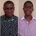 BREAKING! EFCC Arraigns Two Suspected Yahoo Yahoo Boys for Forgery. (Photos)