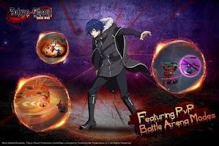 Tokyo Ghoul:Dark War Apk - Free Download Android Game