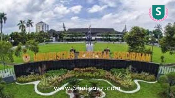12 Fakta Menarik Universitas Jenderal Soedirman (Unsoed)
