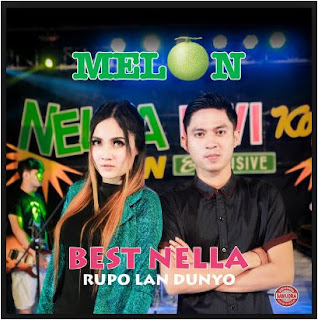 Kumpulan Lagu Nella Kharisma Album Melon Full Rar 2016, Dangdut, Dangdut Koplo, Dangdut Reggae
