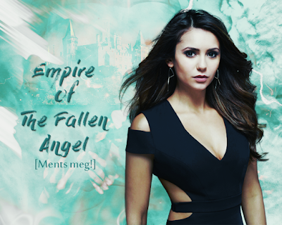 Fejlec - Empire Of The Fallen Angel