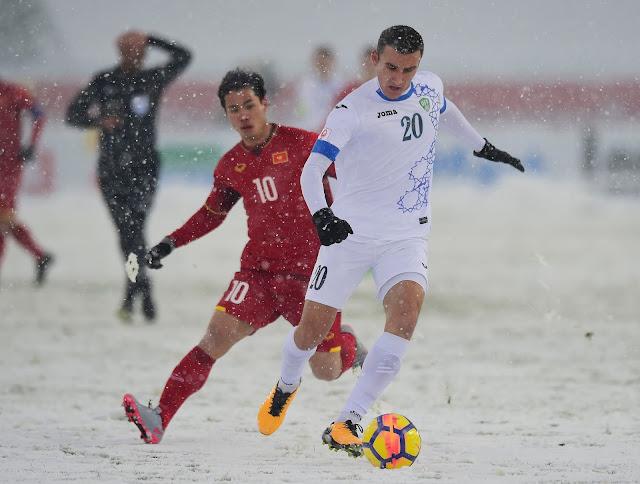 Kualifikasi Piala Asia U-23 2020: Jadwal Timnas Indonesia