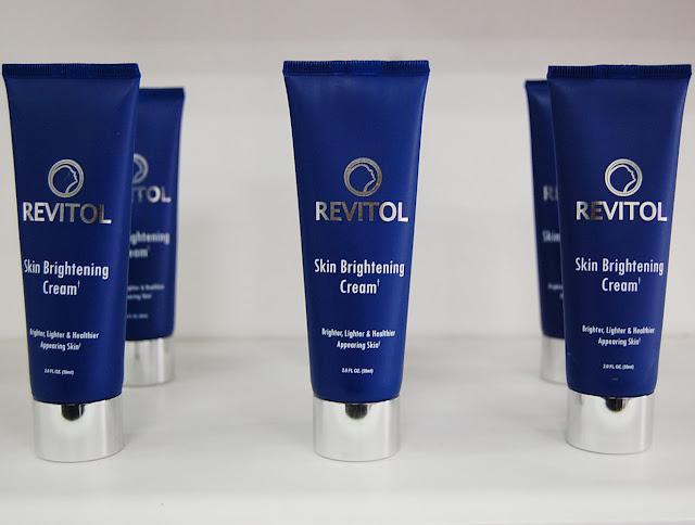 Skin Solutions Tanzania Revitol Skin Brightening Cream