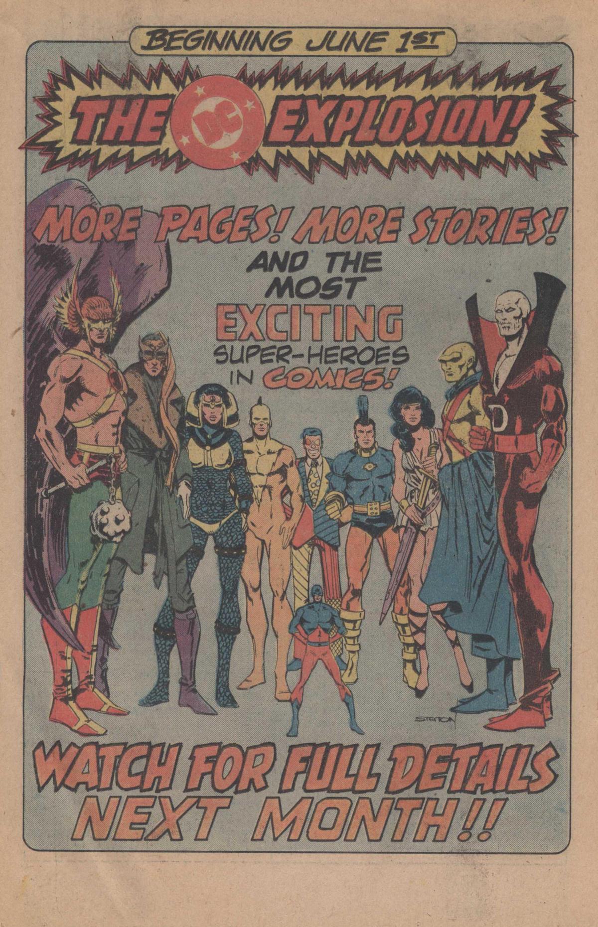 Read online All-Star Comics comic -  Issue #73 - 18