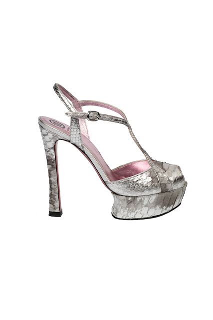 zapatos de novia 2017