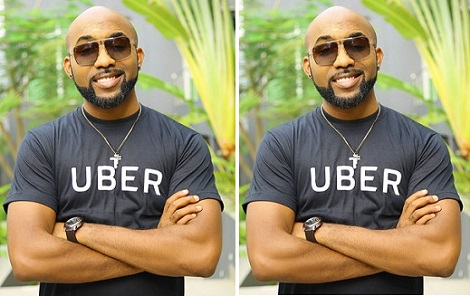 Banky W inks Endorsement deal with Uber Nigeria