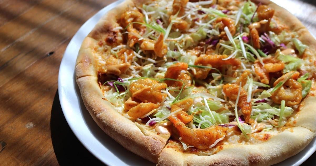 How Big Are California Pizza Kitchen Pizzas