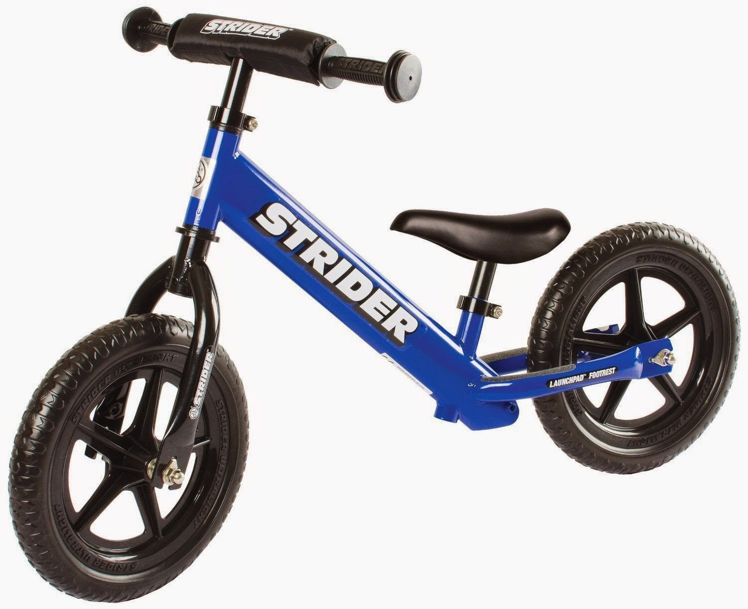 Exercise Bike Zone Strider 12 Sport No Pedal Balance Bike