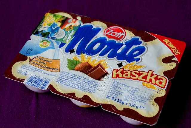 monte kaszka zott,trnd polska,test kaszki,pożywne śniadanie,