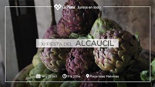 Se viene la 11° edición de la Fiesta del Alcaucil Platense