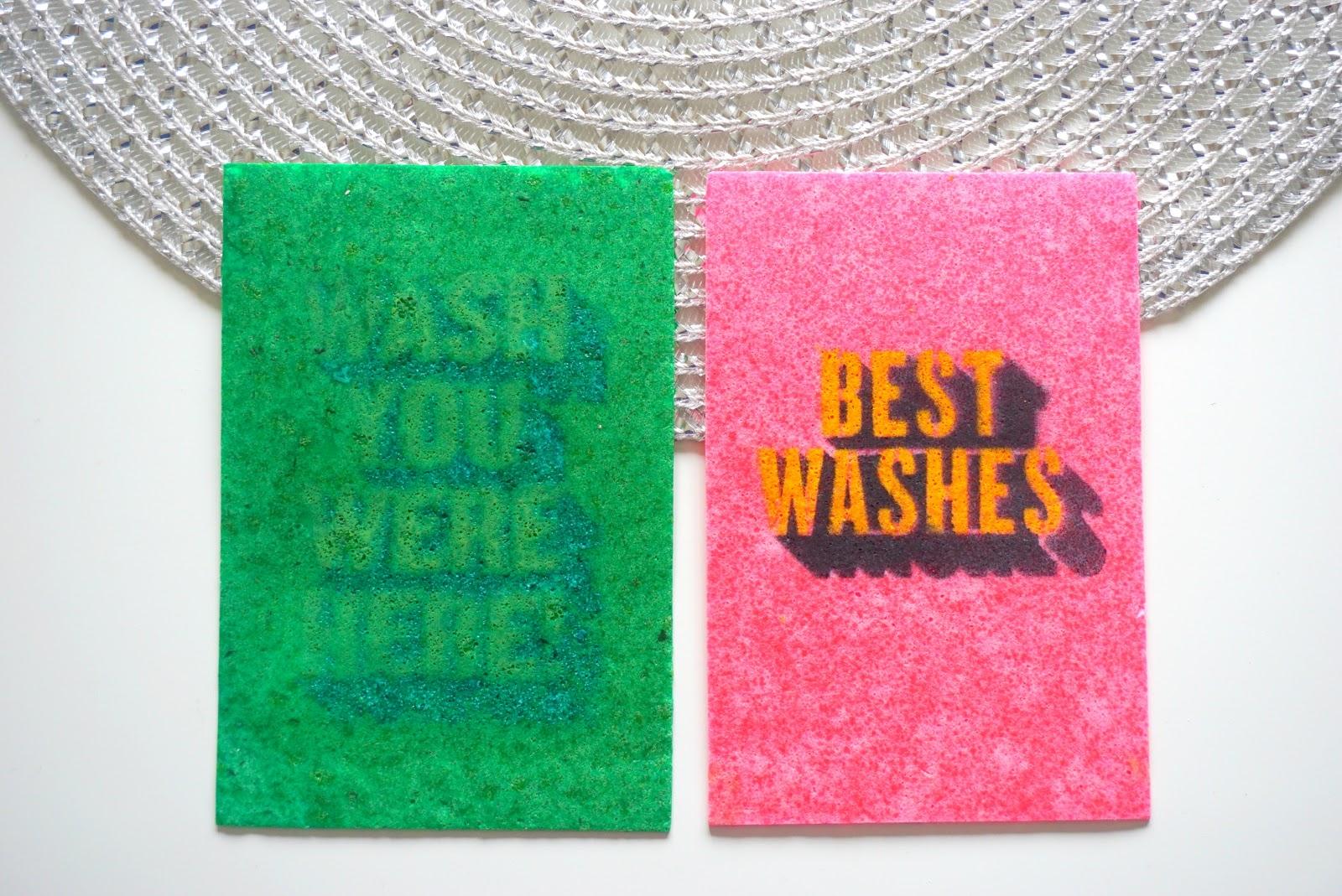 lush wash sheet reviewed